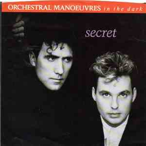 Orchestral Manoeuvres In The Dark - Secret album flac