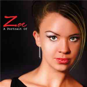 Zoe  - A Portrait Of album flac