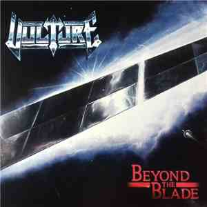 Vulture  - Beyond The Blade album flac