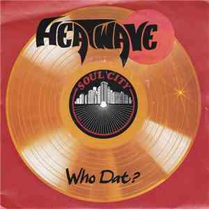 Heatwave - Who Dat? / Turn The Clock Back album flac