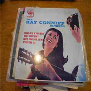 The Ray Conniff Singers - The Ray Conniff Singers album flac