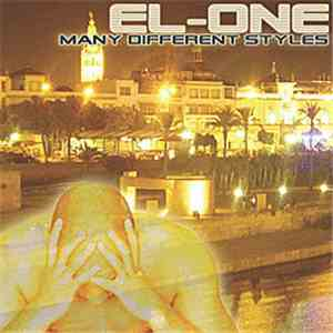 El-One - Many Different Styles album flac