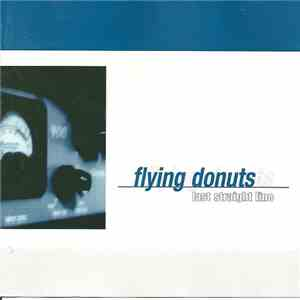Flying Donuts - Last Straight Line album flac
