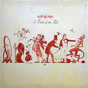 Genesis - A Trick Of The Tail album flac