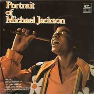 Michael Jackson / Jackson 5 - Portrait Of Michael Jackson / Portrait Of Jackson 5 album flac