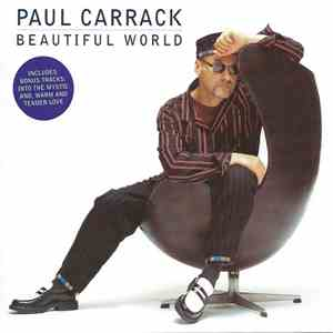 Paul Carrack - Beautiful World album flac
