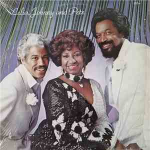 Celia, Johnny and Pete - Celia, Johnny And Pete album flac