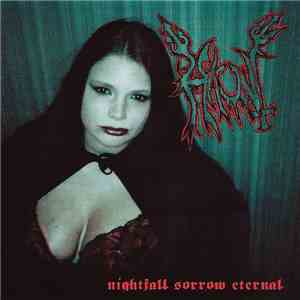Haunt  - Nightfall Sorrow Eternal album flac