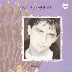 Mike Oldfield Featuring Bonnie Tyler - Islands album flac