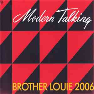 Modern Talking - Brother Louie 2006 album flac