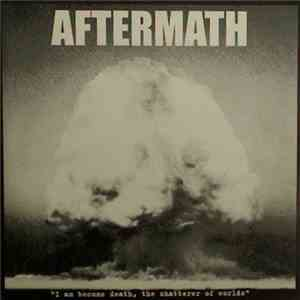 Various - Aftermath album flac