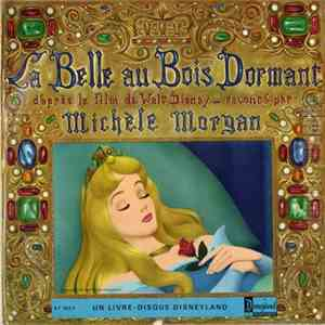 Michèle Morgan - La Belle au Bois Dormant album flac