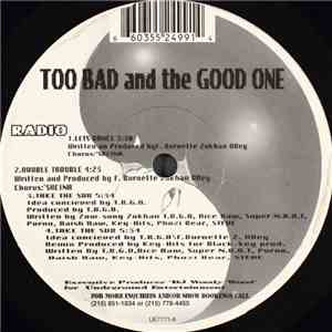 Too Bad And The Good One - Let's Dance album flac