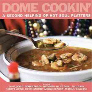 Various - Dome Cookin' (A Second Helping Of Hot Soul Platters) album flac