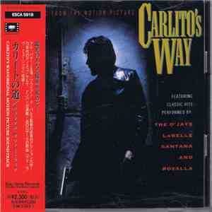 Various - Music From The Motion Picture Carlito's Way album flac