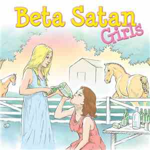 Beta Satan - Girls album flac