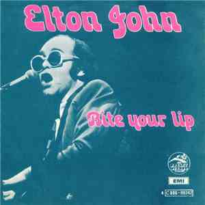 Elton John / Kiki Dee - Bite Your Lip / Chicago album flac