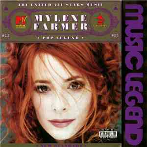 Mylene Farmer - Pop Legend (Music Legend) album flac