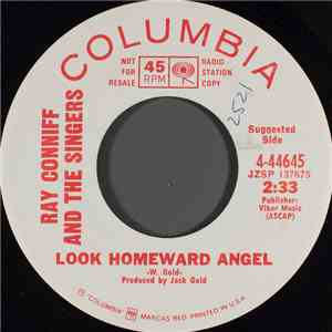 Ray Conniff And The Singers - Look Homeward Angel album flac