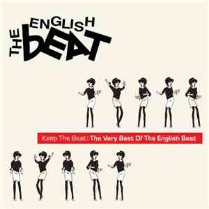 The Beat  - Keep The Beat: The Very Best Of The English Beat album flac