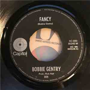 Bobbie Gentry - Fancy / Courtyard album flac