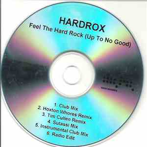 Hardrox - Feel The Hard Rock (Up To No Good) album flac