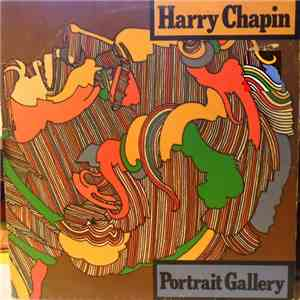 Harry Chapin - Portrait Gallery album flac