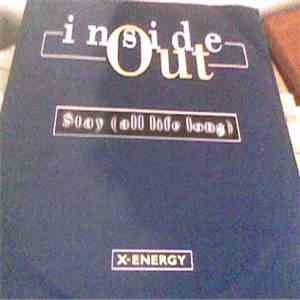 Inside Out - Stay (All Life Long) album flac