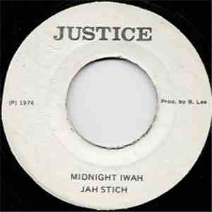 Jackie Mittoo / Jah Stitch - The Executioner / Midnight Iwah album flac