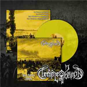 Temple Of Oblivion - Via Falsa 1866 album flac