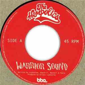 The Hempolics - Warrior Sound / Warrior Sound Version album flac