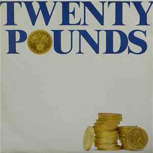 Twenty Pounds - Do It For Love album flac