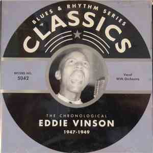 Eddie Vinson - The Chronological Eddie Vinson 1947-1949 album flac