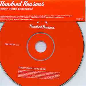 Hundred Reasons - Falter album flac