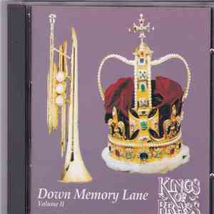Kings Of Brass - Down Memory Lane Vol. 2 album flac