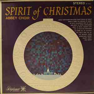 The Abbey Choir - Spirit Of Christmas album flac