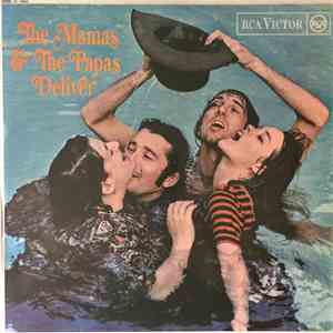 The Mamas & The Papas - The Mamas & The Papas Deliver album flac