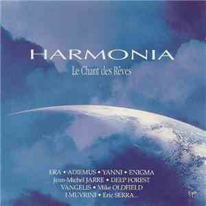 Various - Harmonia - Le Chant Des Rêves album flac