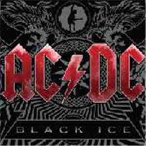 AC/DC - Black Ice album flac