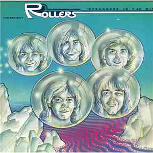 Bay City Rollers - Strangers In The Wind album flac