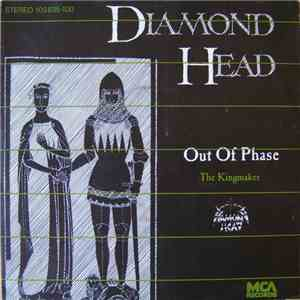 Diamond Head  - Out Of Phase album flac