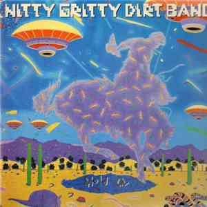 Nitty Gritty Dirt Band - Hold On album flac