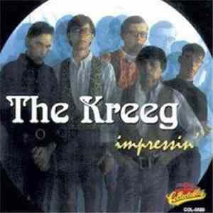 The Kreeg - Impressin' album flac