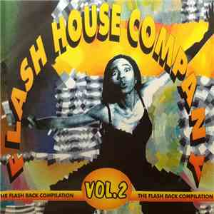Various - Flash House Company Vol. 2 album flac