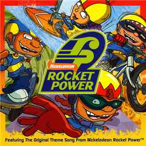 Various - Nickelodeon Rocket Power album flac