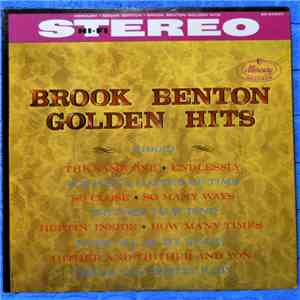 Brook Benton - Golden Hits album flac