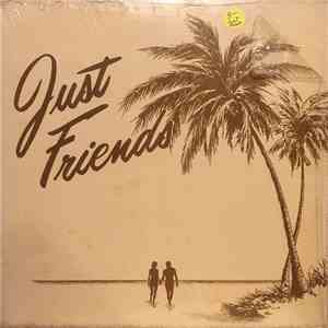 Just Friends  - Just Friends album flac