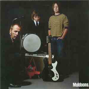 The Muldoons - Red And Black album flac