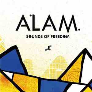 Alam - Sounds of Freedom album flac