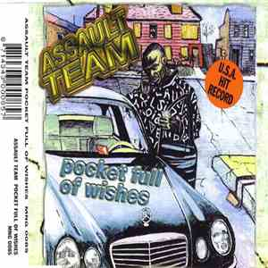 Assault Team - Pocket Full Of Wishes album flac